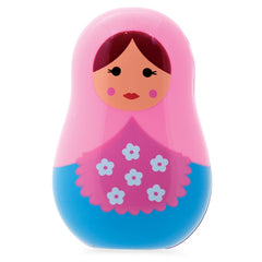 Russian Doll Lip Gloss by Tobar - Little Citizens Boutique  - 2