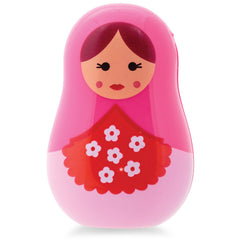 Russian Doll Lip Gloss by Tobar - Little Citizens Boutique  - 3