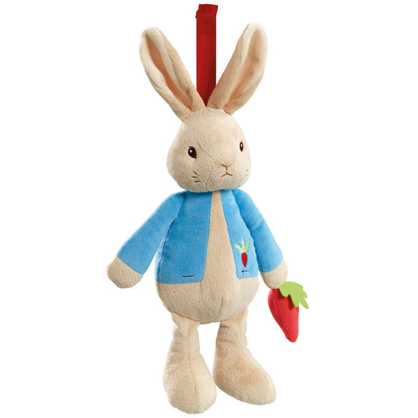 My First Musical Peter Rabbit