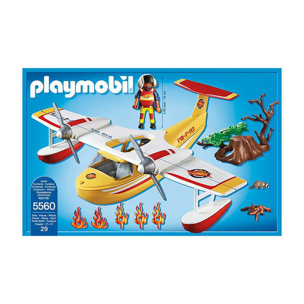 Playmobil Sea Plane