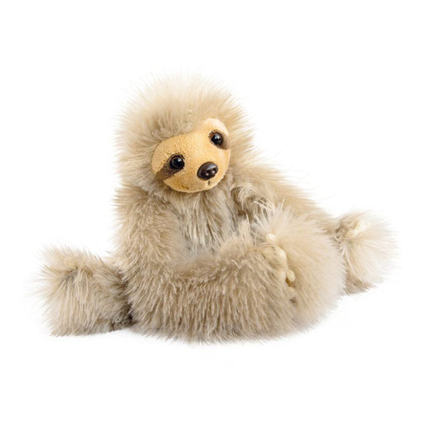 Sloth Soft Toy Small