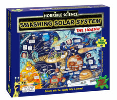 Smashing Solar System Puzzle by Galt - Little Citizens Boutique  - 2