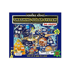 Smashing Solar System Puzzle by Galt - Little Citizens Boutique  - 1