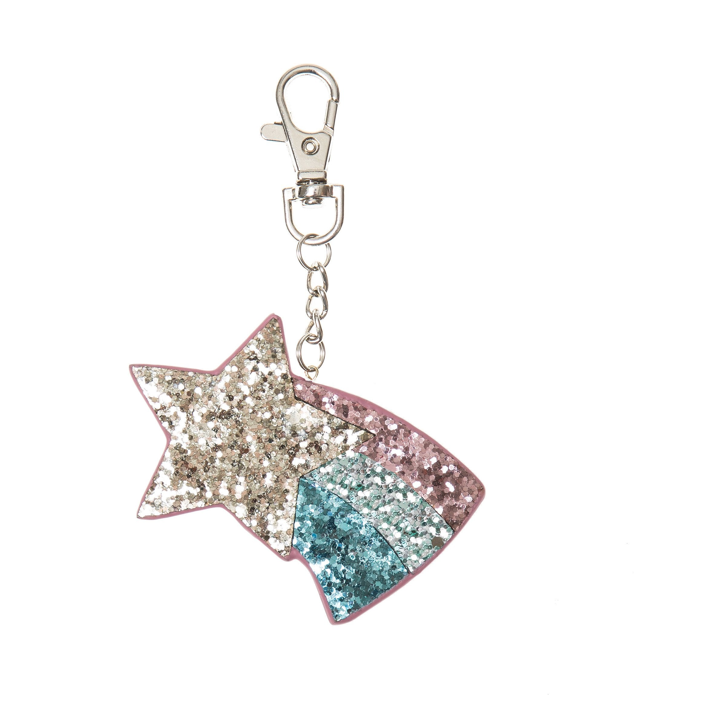 Star Bag Charm by Rockahula
