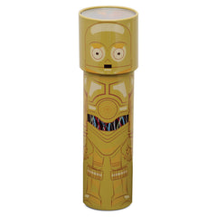 Star Wars C-3PO Kaleidoscope by Tobar - Little Citizens Boutique