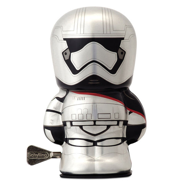 Star Wars Captain Phasma Bebot Wind Up by Tobar