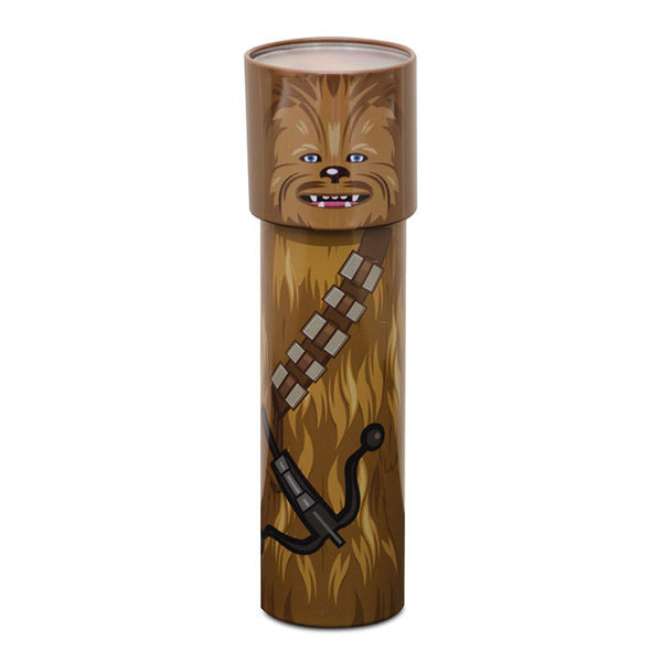 Star Wars Chewbacca Kaleidoscope by Tobar