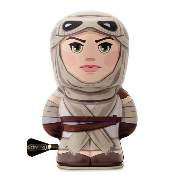 Star Wars Rey Bebot Wind Up by tobar