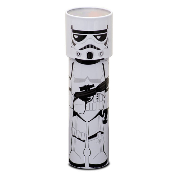 Star Wars Stormtrooper Kaleidoscope by Tobar
