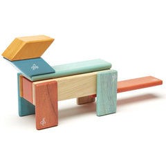Tegu 14-piece Set in Sunset