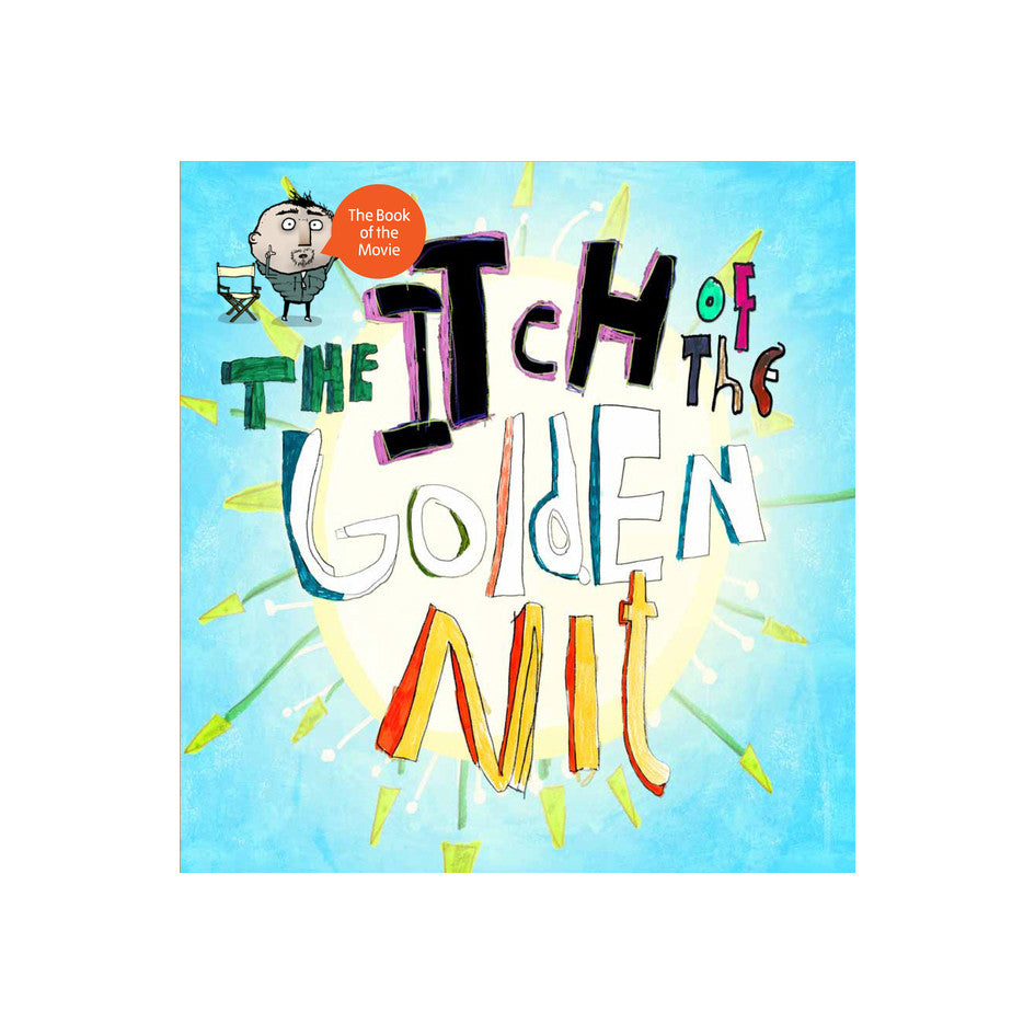 The Itch of the Golden Nit: Tate Movie Project by Dave Ingham - Little Citizens Boutique