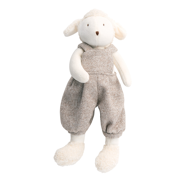Albert Sheep Plush Toy by Moulin Roty