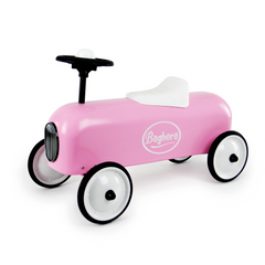 Pink Ride-on by Baghera