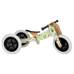 Balance Bike for 1-5 year olds - Alphabet Limited Edition - Little Citizens Boutique  - 3