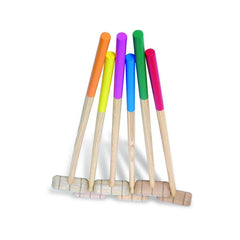 Garden Wooden Croquet Set by Vilac - Little Citizens Boutique  - 2