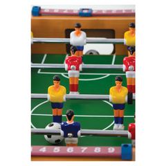 Wooden Tabletop Football by Tobar - Little Citizens Boutique  - 4