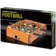 Wooden Tabletop Football by Tobar - Little Citizens Boutique  - 5