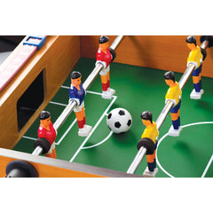 Wooden Tabletop Football by Tobar - Little Citizens Boutique  - 2