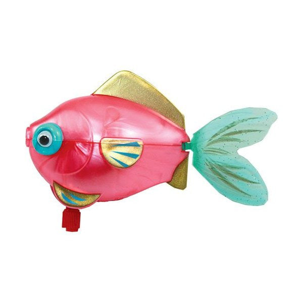 Gigi the Goldfish Wind-Up - Little Citizens Boutique