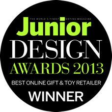 Junior Design Awards Winner 2013