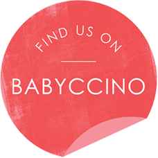 Babyccino Kids Boutique badge