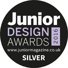 Junior Design Awards Winner 2016