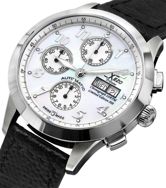Tribune 7750 Chronograph