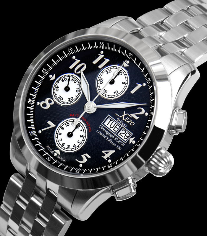 Tribune Chronograph B