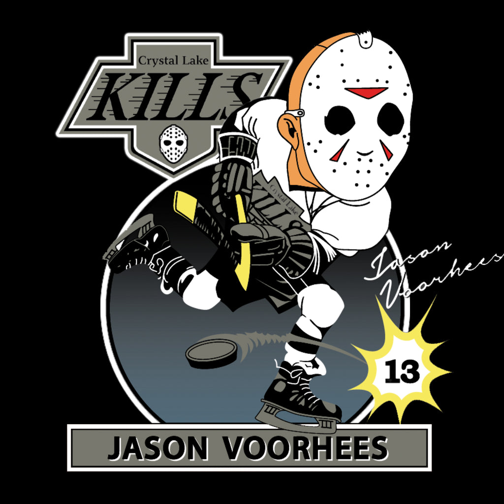 JASON HOCKEY TEE