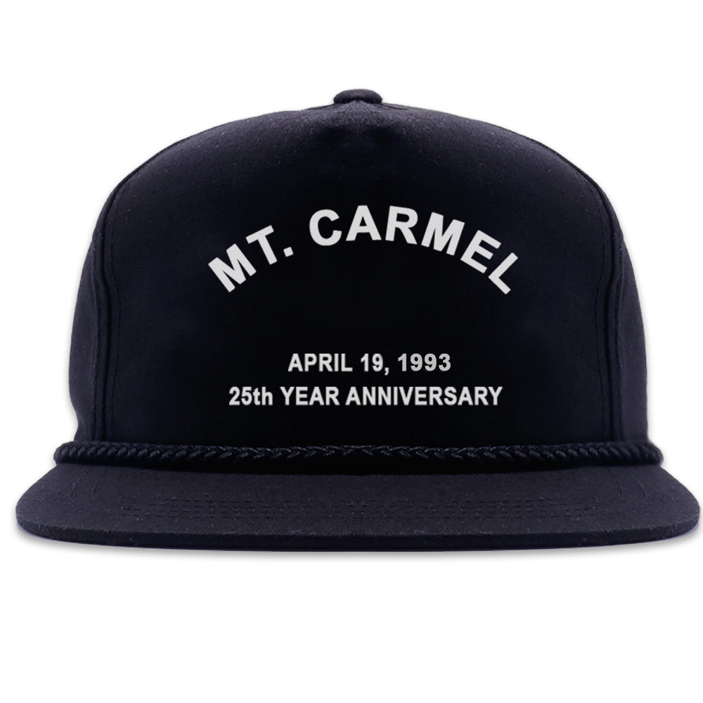 MT CARMEL BLACK CAP