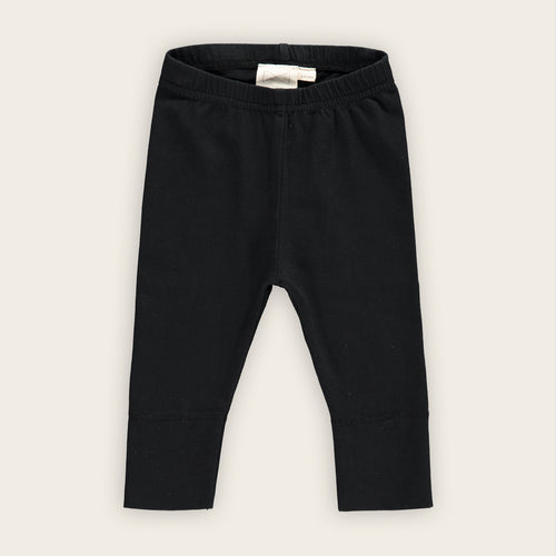 Slim Pants, Black