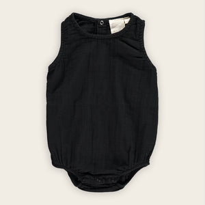 Sunsuit, Black