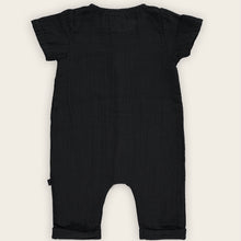 Load image into Gallery viewer, Playsuit, Black