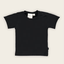 Load image into Gallery viewer, Tee, Black