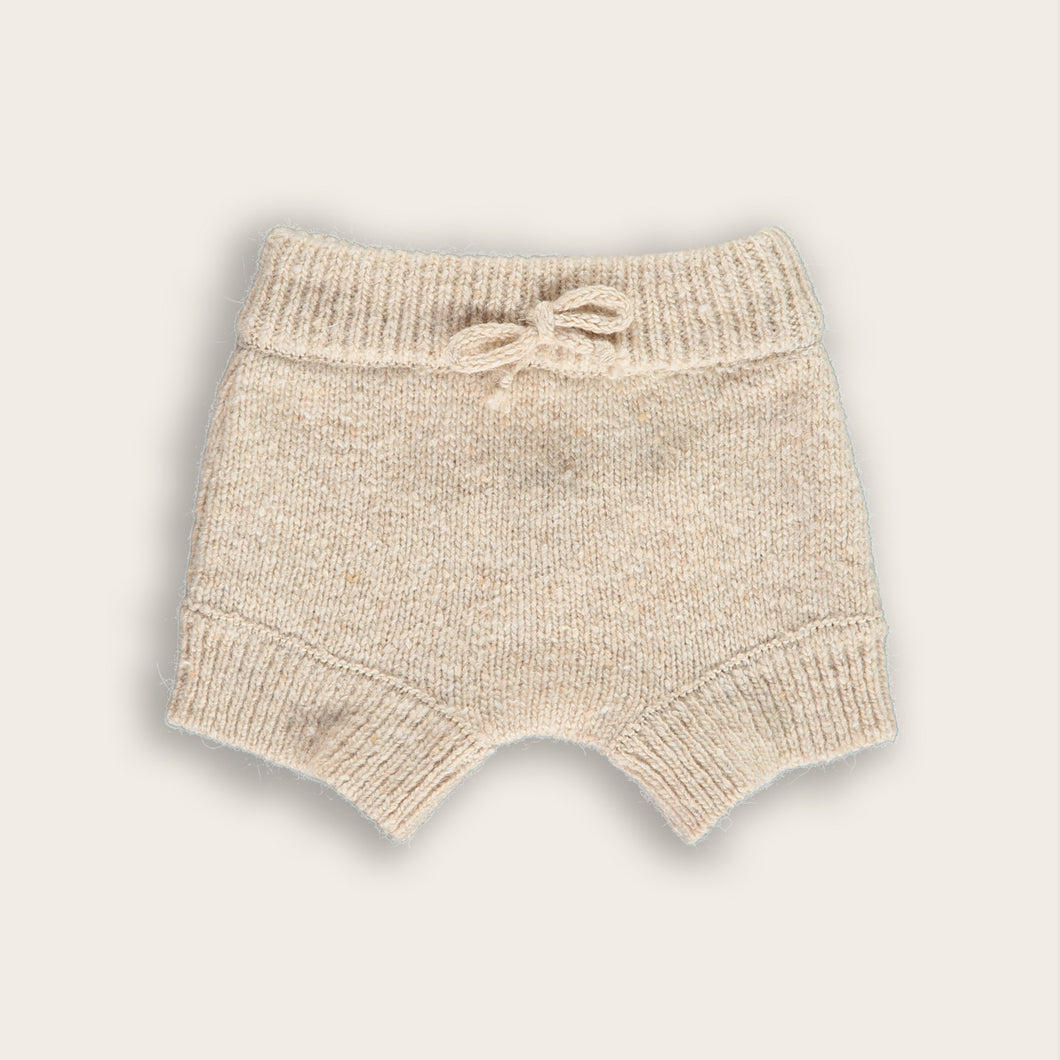 Knit Pants, Oat