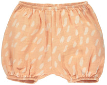 Load image into Gallery viewer, Peach Woven Bloomers