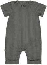 Load image into Gallery viewer, Charcoal Jumpsuit