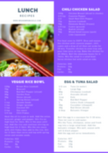 Load image into Gallery viewer, Omnivore Weight Loss Meal Plan - 4 Weeks