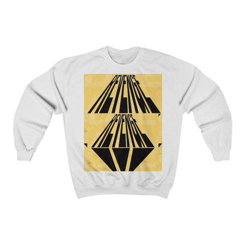 DOUBLE REVENGE OF THE DREAMERS III CREWNECKS