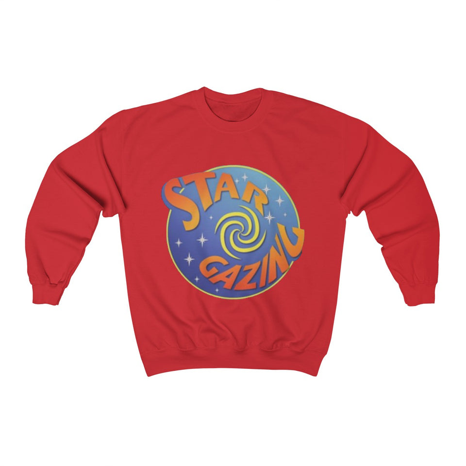 Star Gazing Crewneck