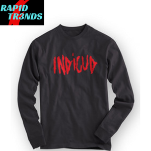 Indicud Long Sleeve