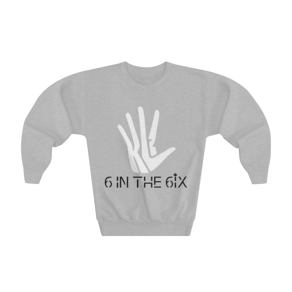 6 IN THE 6IX CREWNECK
