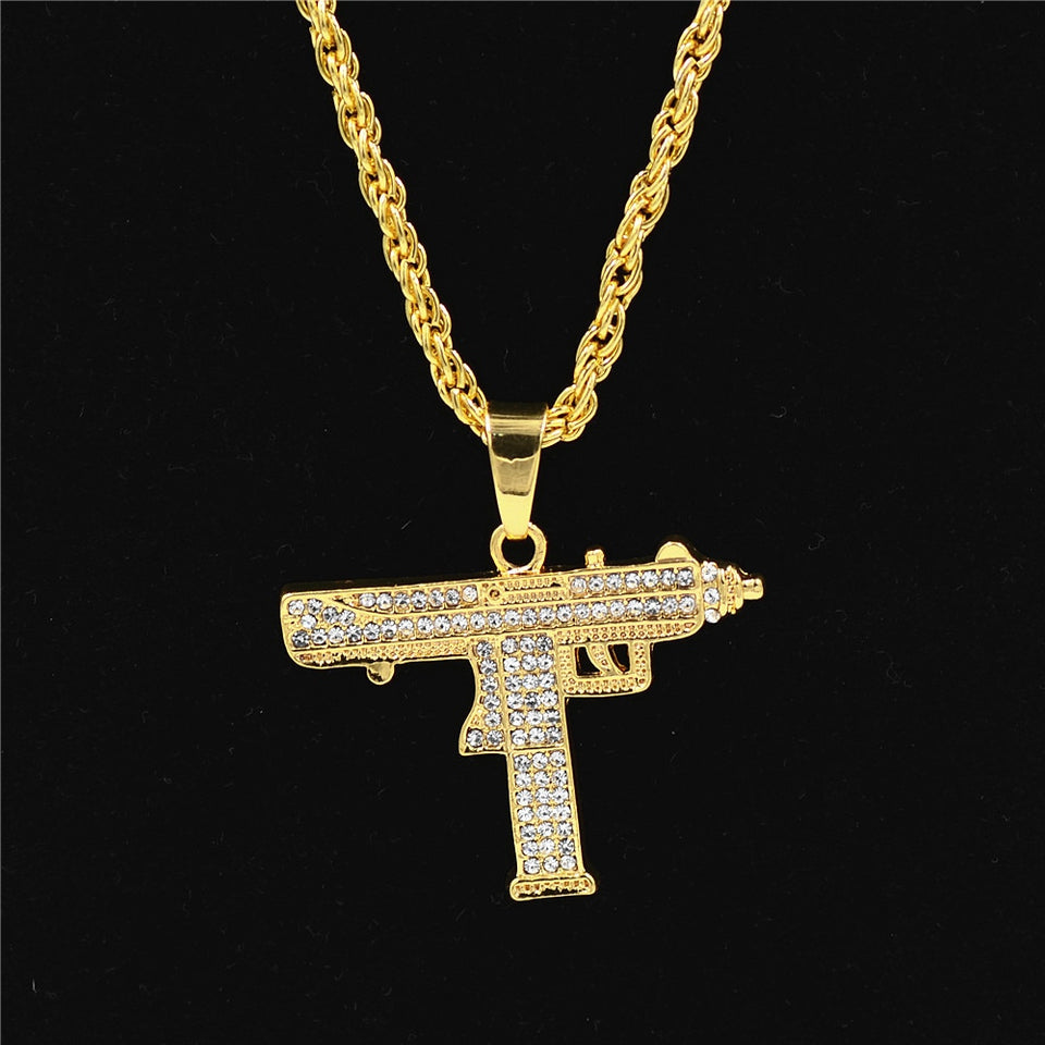 GUNZ | PRAYERS | ANGELS | CHAINS