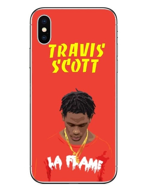 Travis Scott Iphone cases