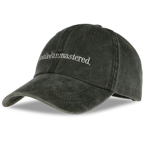 ARMY GREEN KENDRICK HAT