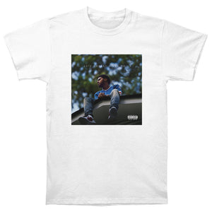 2014 FOREST HILLS DRIVE TEE