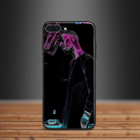 KID CUDI STUDIO iPHONE CASE