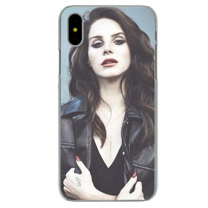LANA DEL REY IPHONE CASES