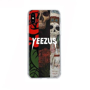 KANYE IPHONE CASES