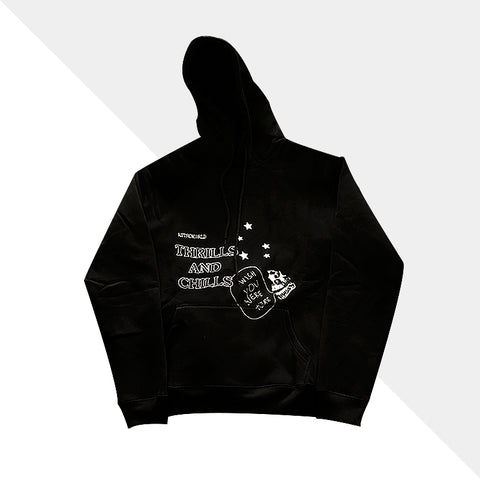 Limited Edition Astroworld Hoodie